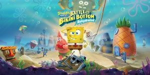 Ремейк SpongeBob SquarePants продан в количестве 1 миллиона копий