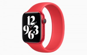 Apple анонсировала Apple Watch Series 6