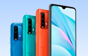 Смартфон Redmi 9 Power выпустят 17 декабря