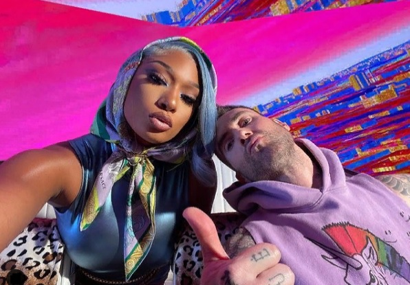 Maroon 5 и Megan Thee Stallion выпустили сингл Beautiful Mistakes