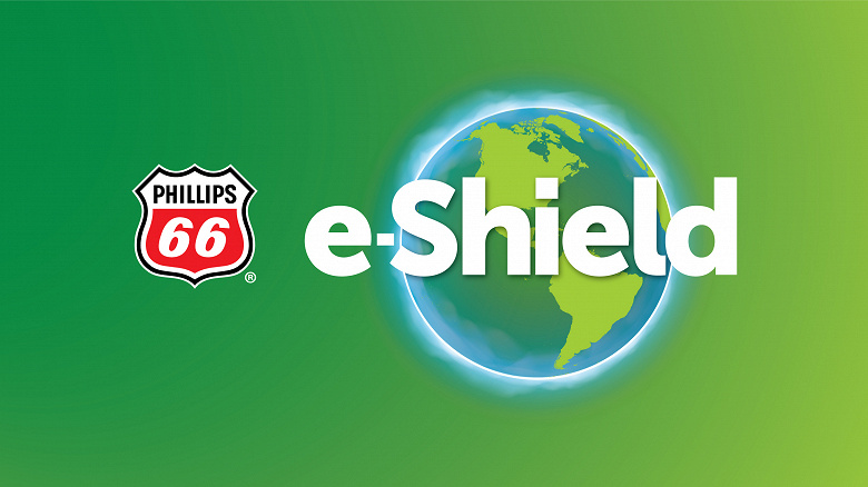 Представлены лубриканты для электромобилей Phillips 66 e-Shield